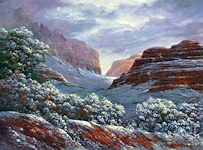 Erickson Studio-Gallery - Sedona. AZ 86336